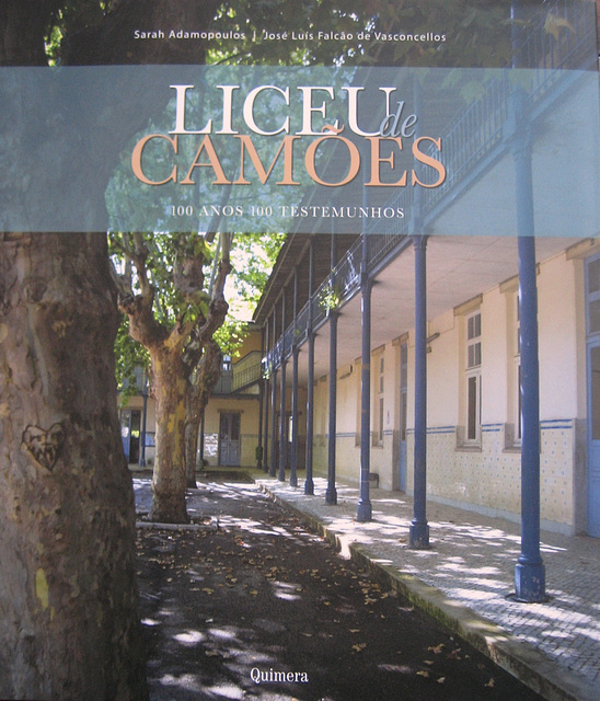 High School of Camões, 100 Years 100 Statements