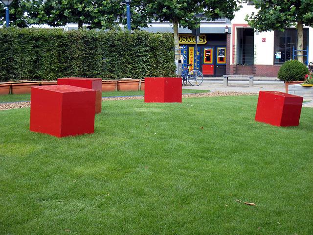 IMG 2594 Kunst in Oldenburg