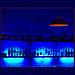 blue bar in Nha Trang