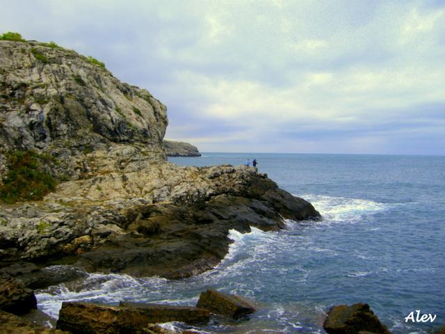 Deniz...Thalasa...Sea..