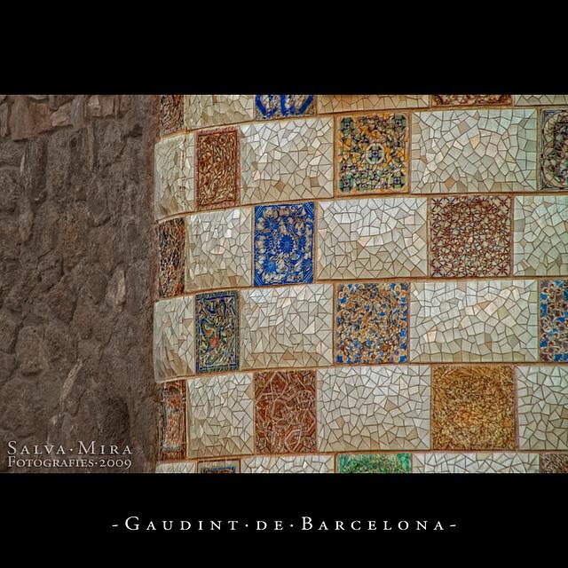 Gaudint de Barcelona [ #19 ]
