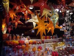 München - Christkindlmarkt 2009