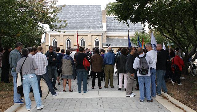 14.MatlovichMemorial.CC.Ceremony.SE.WDC.10October2009