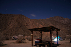 Borrego Palm Canyon Campground (3147)
