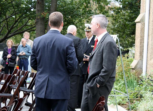 26.MatlovichMemorial.CC.Ceremony.SE.WDC.10October2009