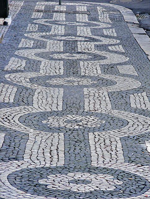 Walk on Lisbon