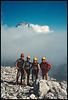Monte Averau - 2649 m