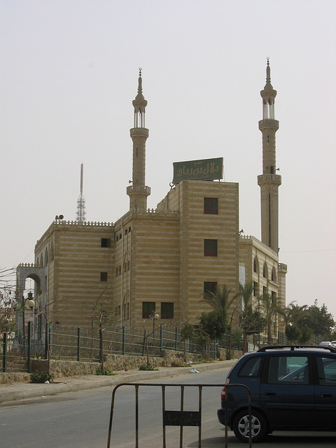 Egypte 001