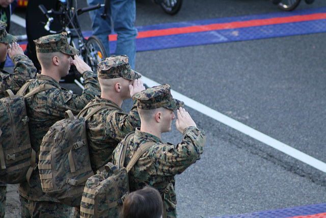 03.MCM34.Ceremony.Route110.Arlington.VA.25October2009