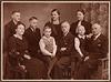 Fam. Arnold Ostermann mit Kindern