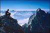 Grimming - Schartenspitz 2328 m