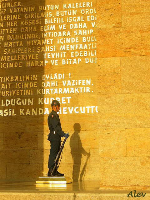 Mehmetçik... My  Soldier...