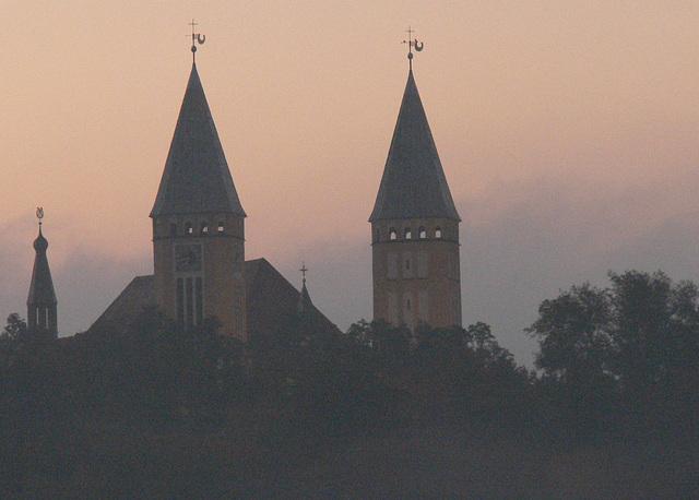 Schwandorf - Kreuzbergkirche