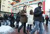 06.DayAfter.SnowBlizzard.Chinatown.NW.WDC.20December2009