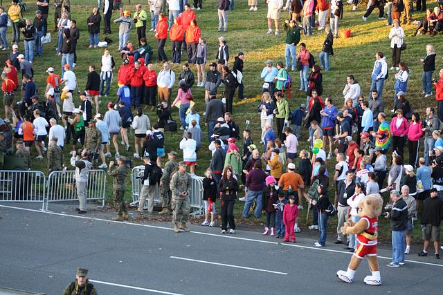 13.MCM34.Ceremony.Route110.Arlington.VA.25October2009
