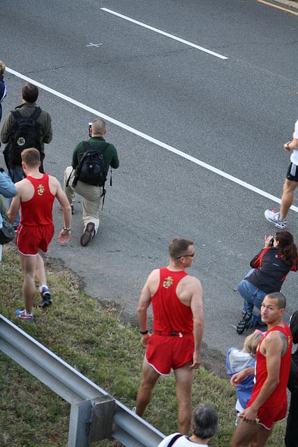 18.MCM34.Ceremony.Route110.Arlington.VA.25October2009