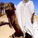 Sahara-toureg-avec-dromadaire