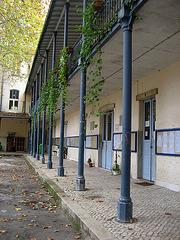 High School of Camões, classroms (2)