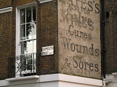 Sidmouth Street WC1
