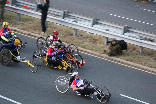 07.MCM34.WheelchairStart.Route110.Arlington.VA.25October2009