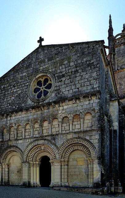 Saint-Fort-sur-Gironde - Saint-Fortunat