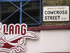 Cowcross Street EC1