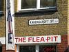 Ravenscroft Street E2