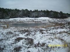 Winter auf Amrum / Vintro sur Amrum