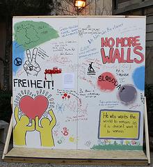 18.BerlinWallProject.JHU.SAIS.WDC.9November2009