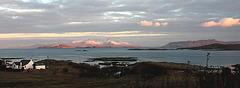Dawn in Westernesse