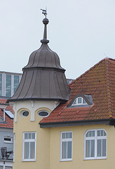 Face of Kuehlungsborn...
