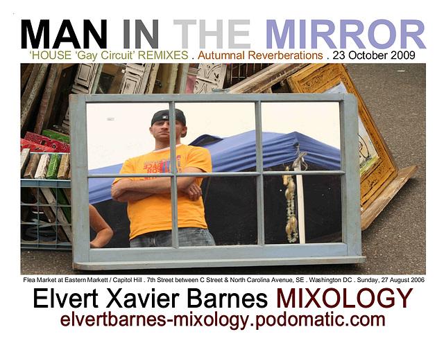 ManInTheMirror.House.CircuitRemixes.Autumnal.October2009