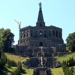 20060719 0551DSCw [D~KS] Herkules, Kassel-Wilhelmshöhe