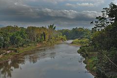 Tha River (Maenam Tha)