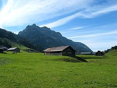 Schönenbach - Bregenzerwald
