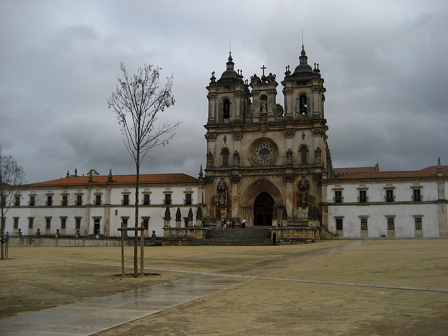 UNESCO World Heritage, Monastery of Alcobaça (2)