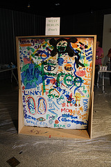 03.Graffiti.BerlinWall.Newseum.WDC.8November2009