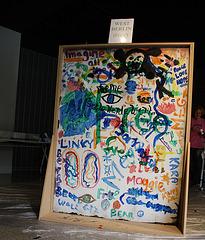 04.Graffiti.BerlinWall.Newseum.WDC.8November2009