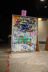 05.Graffiti.BerlinWall.Newseum.WDC.8November2009