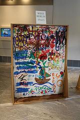 07.Graffiti.BerlinWall.Newseum.WDC.8November2009
