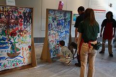 08.Graffiti.BerlinWall.Newseum.WDC.8November2009