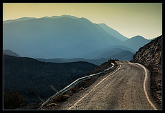 road to nowhere land.......