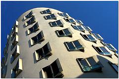Gehry-Haeuser