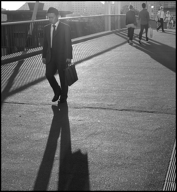 Sydney, Australia, 2009.