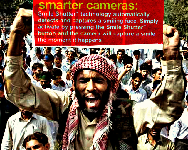 Smart-Ass Cameras