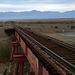 Eagle Mountain Railroad Crossing The Coachella Canal (5022)