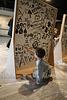 29.Graffiti.BerlinWall.Newseum.WDC.8November2009