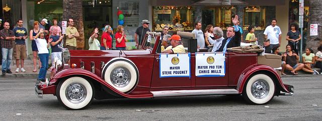 Palm Springs Veterans Parade (1774)