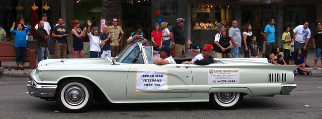 Palm Springs Veterans Parade (1778)
