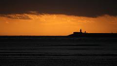 East Pier Sunrise